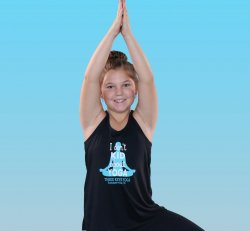 Youth:  Kid About Yoga