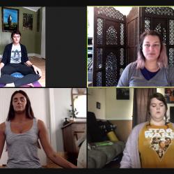 Yoga Teacher Training (Virtual 200-hrs)
