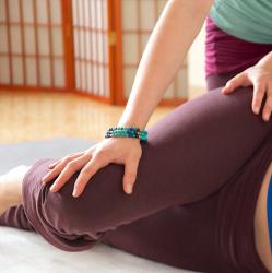 (75mins) Thai Yoga Stretching