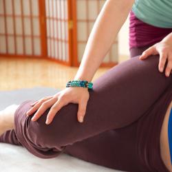 (90 mins) Thai Yoga Stretching