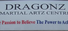 Dragonz Martial Arts Center