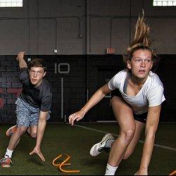 Athlete Performance Program (Age 14-18)