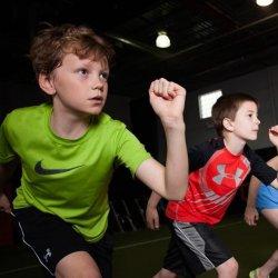 Athlete (Age 10-13) Performance Program
