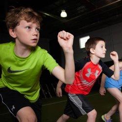 TruHit KIDS Performance Clinic
