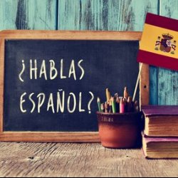 Spanish Improvers Course: 12 week course