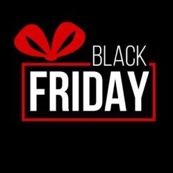 Black Friday 12 Month Membership
