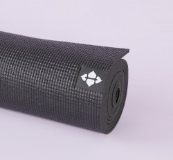 Halfmoon Essential Studio Yoga Mat - Charcoal