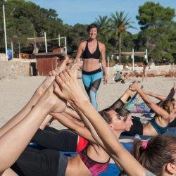 26+2 Hot Yoga Comprehensive Class & Workshop with BridgettAne Goddard