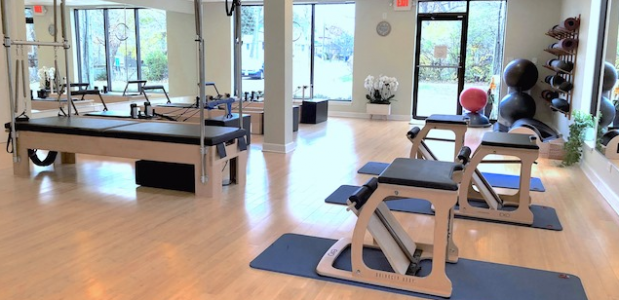 Pilates Studio in Highland Park, IL