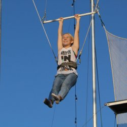 1 x Two Hour Flying Trapeze Casual Pass
