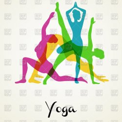 In Studio Yoga Class (5 Pack)