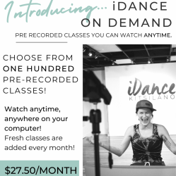 iDOD - Monthly Subscriptions