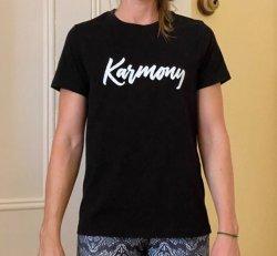 Karmony Women's T.Shirt