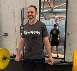 Karmony Men's T.Shirt
