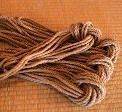 Ogawa Jute Rope Untreated
