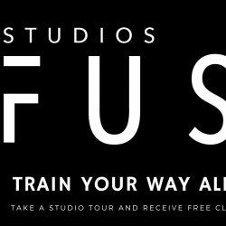 Studios FUSE Unlimited All Class Membership