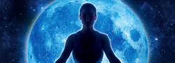 Full Moon Yoga Workshop