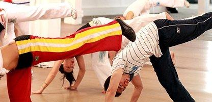 Martial Arts School in San Antonio, TX