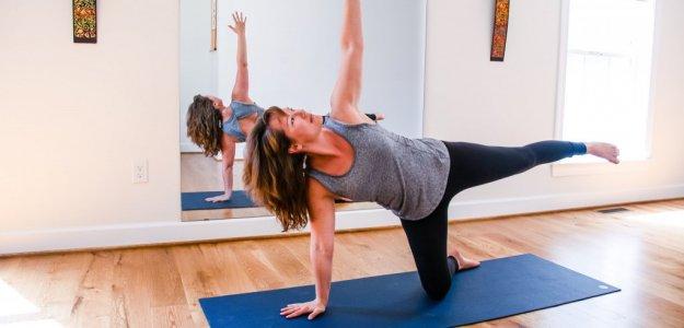 Yoga Studio in Chestertown, MD