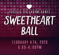 Sweetheart Ball Tickets (non-refundable)