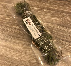 "Cedar/Lavender Bundle - 8"""