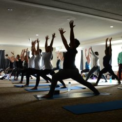 Vaughan - Classical Hatha Yoga L1