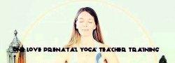 Pre-Natal Yoga Teacher Training 30-HOur Certificaiton