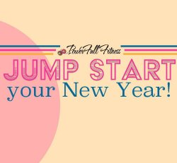 Jump Start Your New Year - January 27th!!