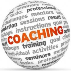 Coaching 4 Sessions