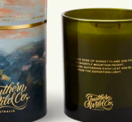 Hidden Vale/Scented Candle-Southern Wild Co