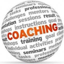 Coaching 8 Sessions