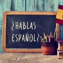 Intermediate Spanish Evening Class