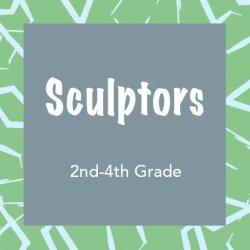 Sculptors // Single Class