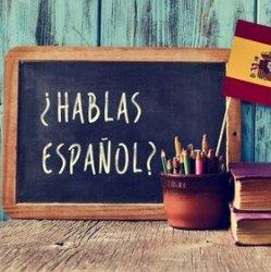 Beginners Spanish Evening Class