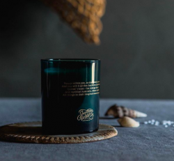 Ocean Isle/Scented Candle
