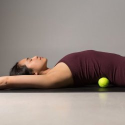 Yin Yoga & Myofascial Release