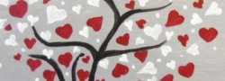 Love- A Valentine's Day Yoga Class with Lacey Gothreaux