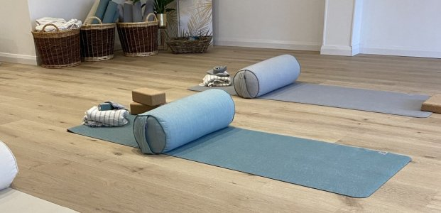Yoga Studio in Cookham,