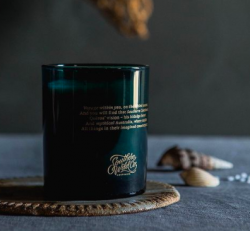Southern Sky/Scented Candle-Southern Wild Co