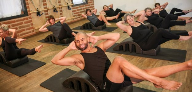 Pilates Studio in Tucson, AZ
