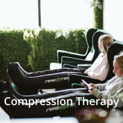 Compression Therapy Membership Follow on