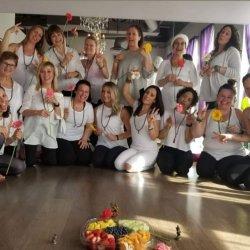 Yoga Teacher Training 2020/21 Season