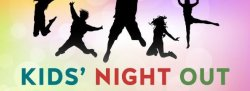 Kid's Night Out February 1: Warm Hearts Never Freeze Night
