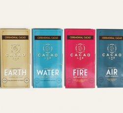 Cacao Labs - Ceremonial Grade Cacao