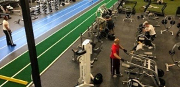 Gym in Newburgh, NY