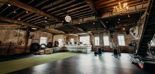 Fitness Studio in Kansas City, MO