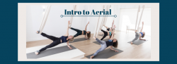 Intro to Aerial