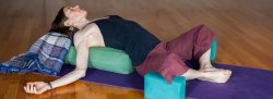 Restorative Yoga & Aromatherapy