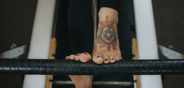 Pilates Studio in South Yarmouth, MA