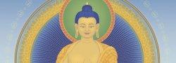 Public Talk in Idyllwild w/ Gen Rigpa - The Story of Buddha